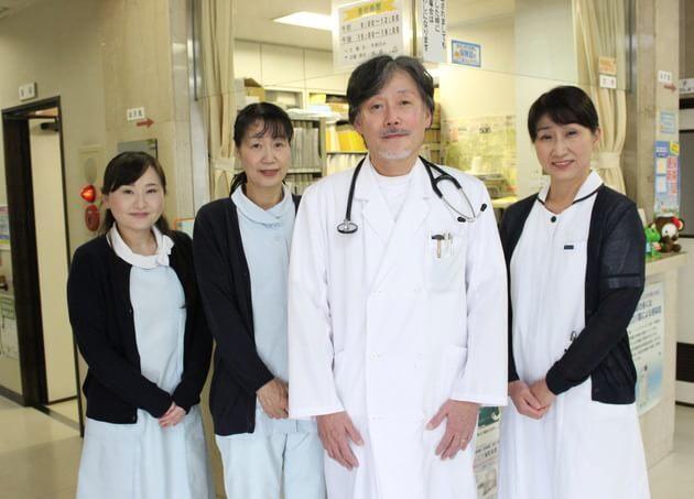 金田医院 武蔵関駅 1の写真