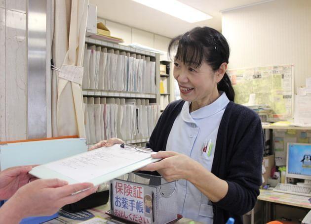 金田医院 武蔵関駅 2の写真