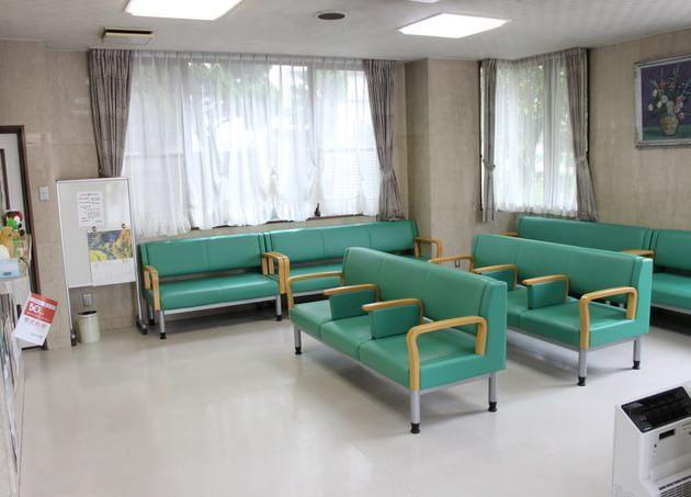 金田医院 武蔵関駅 5の写真