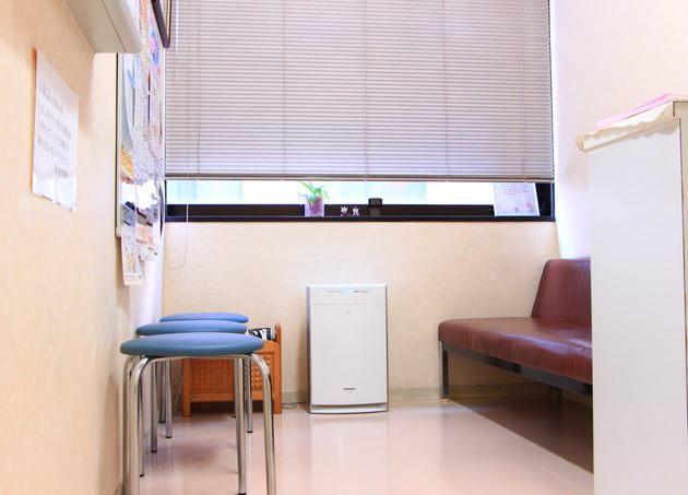 柴内科医院