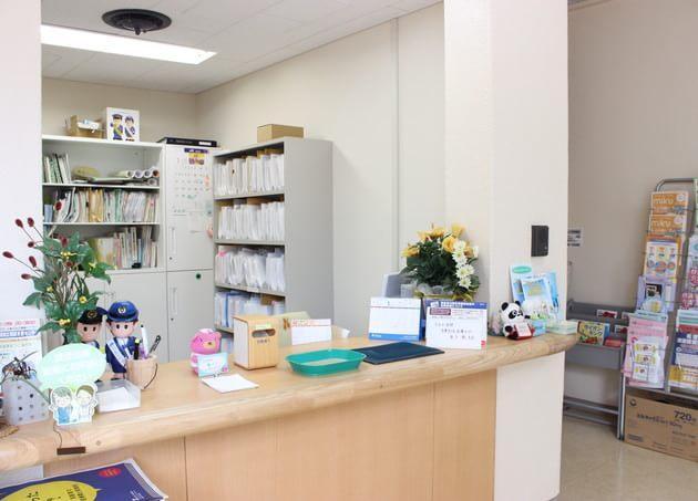 金子医院 蕨駅 4の写真