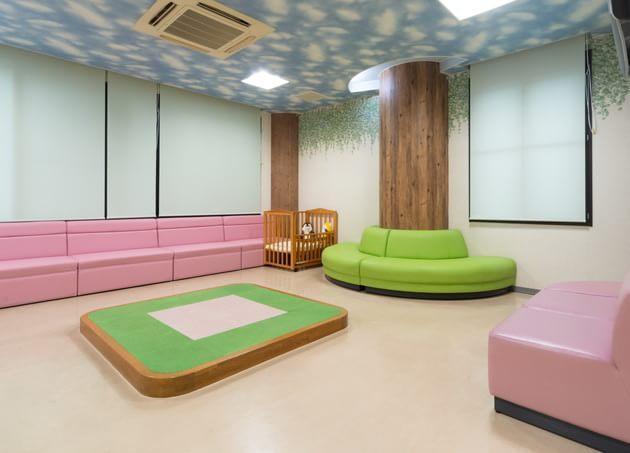 米田小児科医院