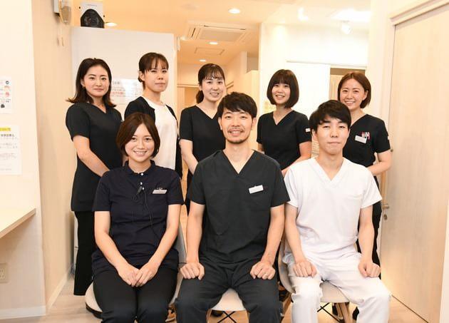 笹塚駅前こたろ形成皮膚科クリニック