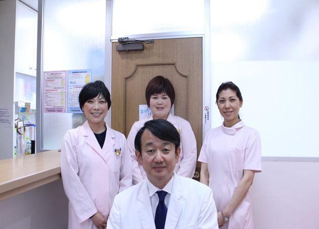 梅屋敷診療所