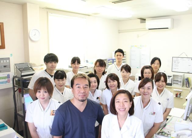 青木眼科医院 栃木駅 1の写真
