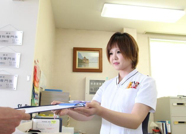 青木眼科医院 栃木駅 3の写真