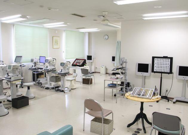 青木眼科医院 栃木駅 5の写真