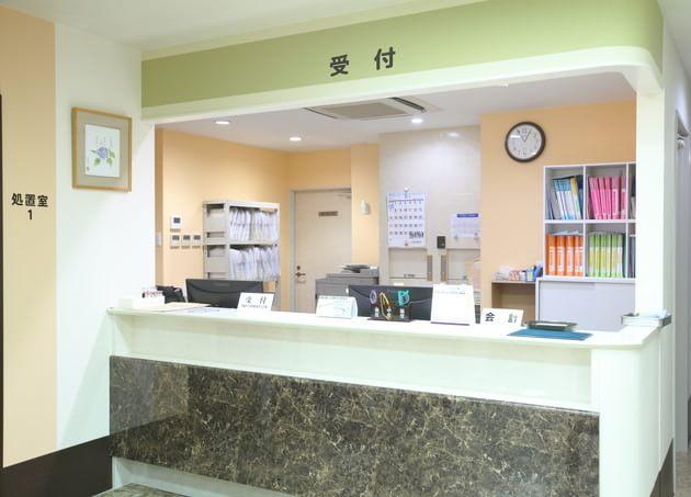 クリニックサンセール清里 比良駅(愛知県) 5の写真