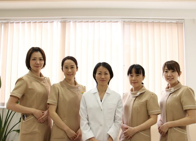 山田医院 鶴見駅 1の写真