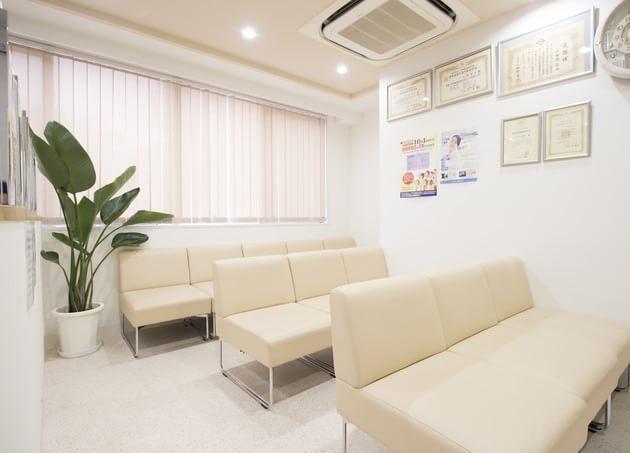 山田医院 鶴見駅 3の写真