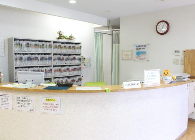 関口内科医院