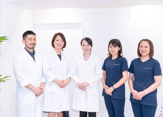 新宿皮膚と心の診療所 新宿駅 1の写真