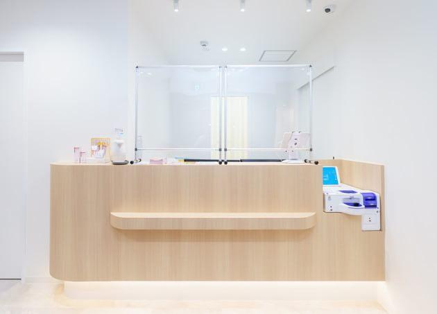 新宿皮膚と心の診療所 新宿駅 3の写真