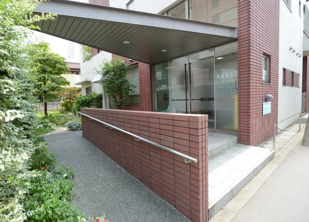 青梅橋医院 東大和市駅 6の写真