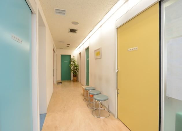 青梅橋医院 東大和市駅 4の写真