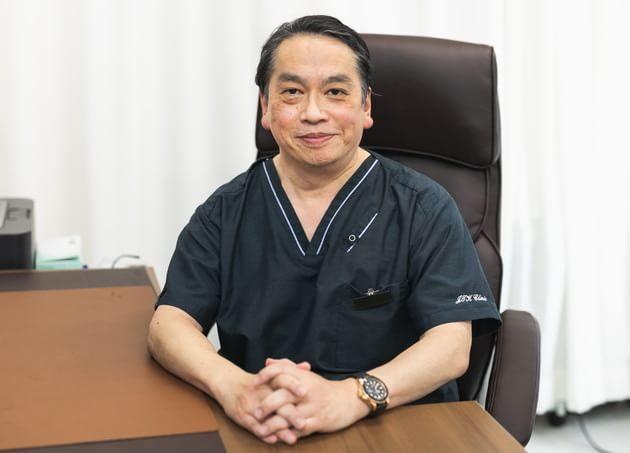 医療法人社団 知慎会 JTKクリニック