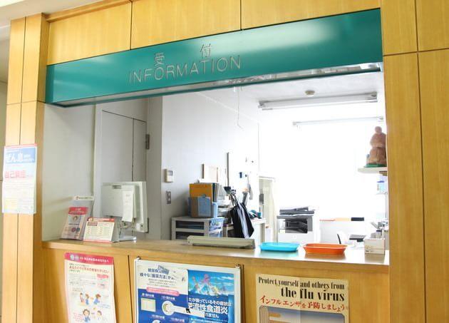 厚生医院 小村井駅 3の写真