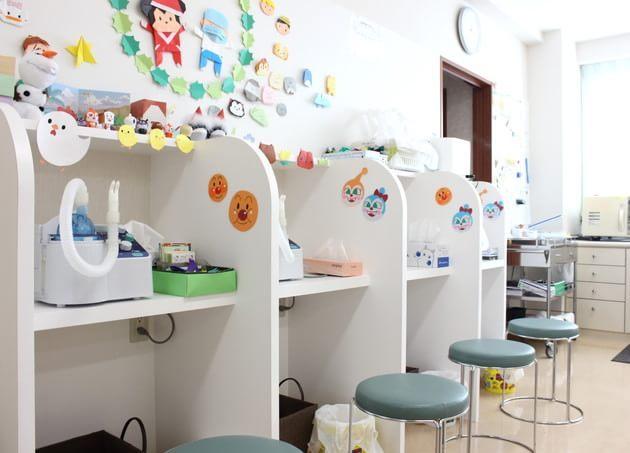 たけした耳鼻咽喉科 奈多駅 4の写真