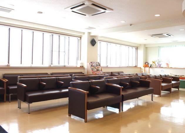 たけした耳鼻咽喉科 奈多駅 2の写真