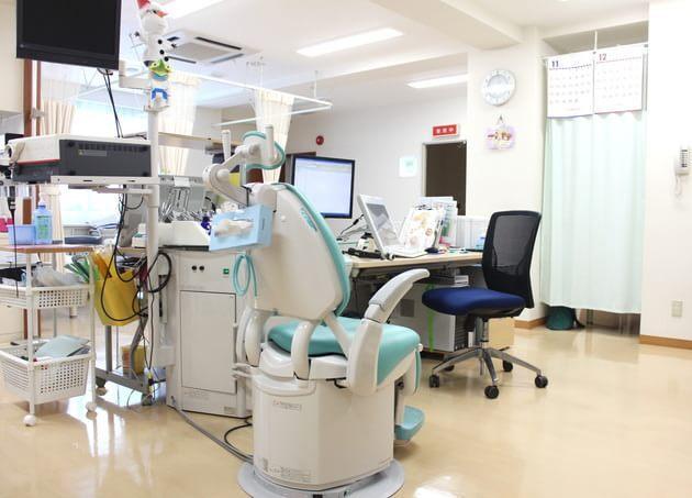 たけした耳鼻咽喉科 奈多駅 3の写真