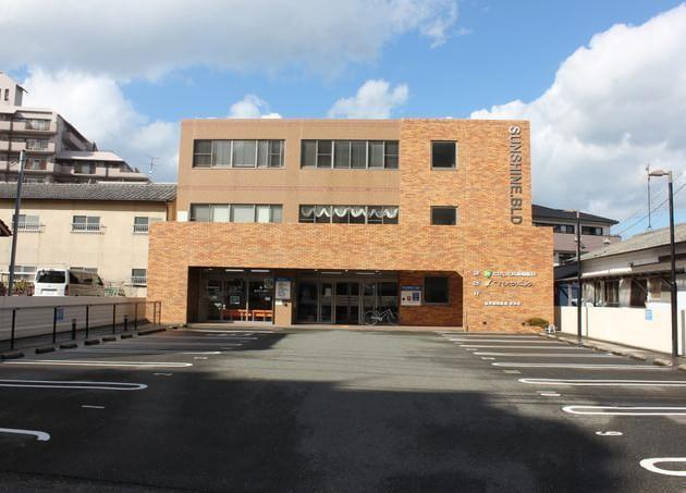 たけした耳鼻咽喉科 奈多駅 6の写真