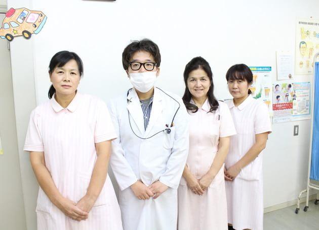 河田医院 林野駅 1の写真