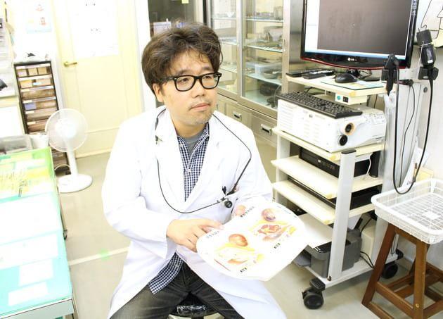 河田医院 林野駅 2の写真