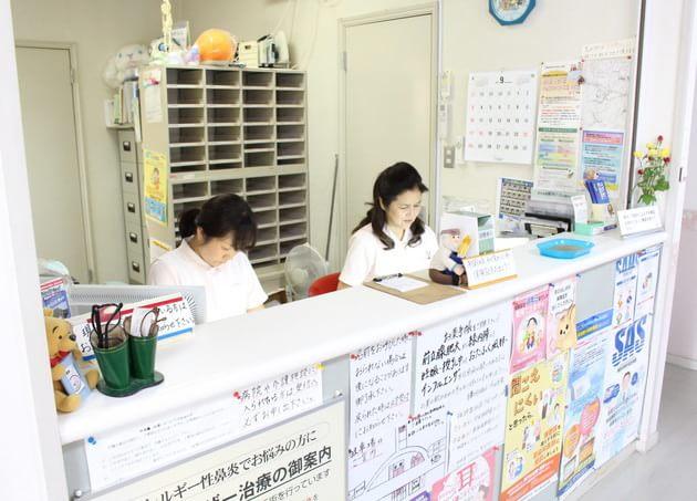 河田医院 林野駅 3の写真
