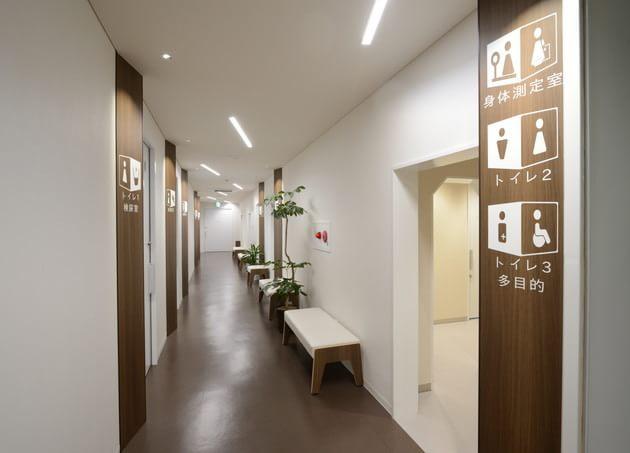 松本産婦人科医院 本庄駅 6の写真