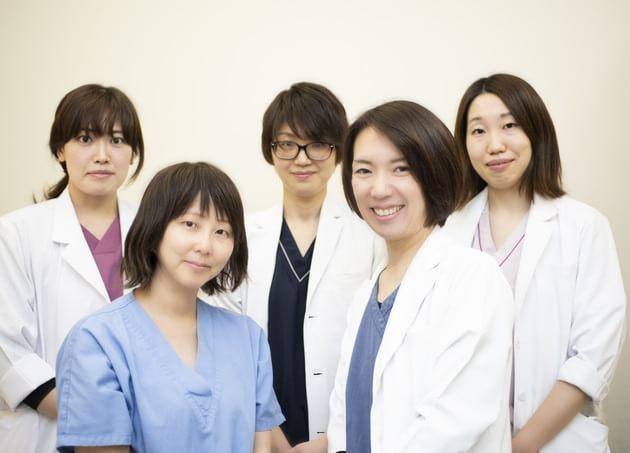 横浜労災病院(産科) 新横浜駅 1の写真