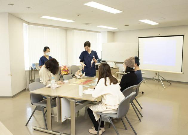 横浜労災病院(産科) 新横浜駅 4の写真