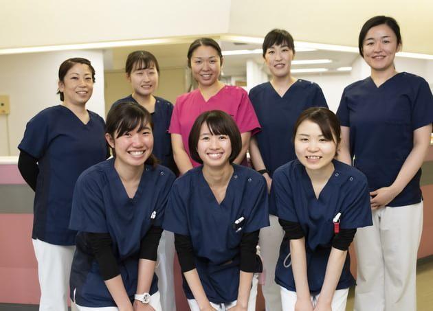 横浜労災病院(産科) 新横浜駅 2の写真
