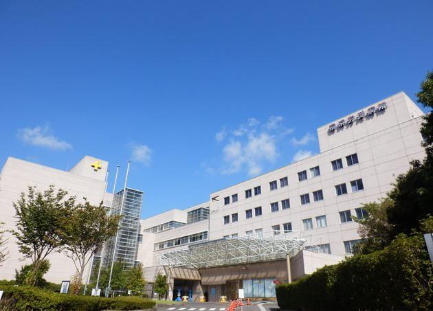 横浜労災病院(産科) 新横浜駅 5の写真