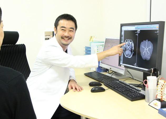 ながつた脳神経外科