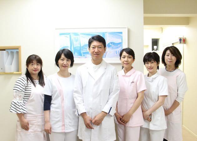 千葉内科歯科クリニック(医療法人社団昭清会)