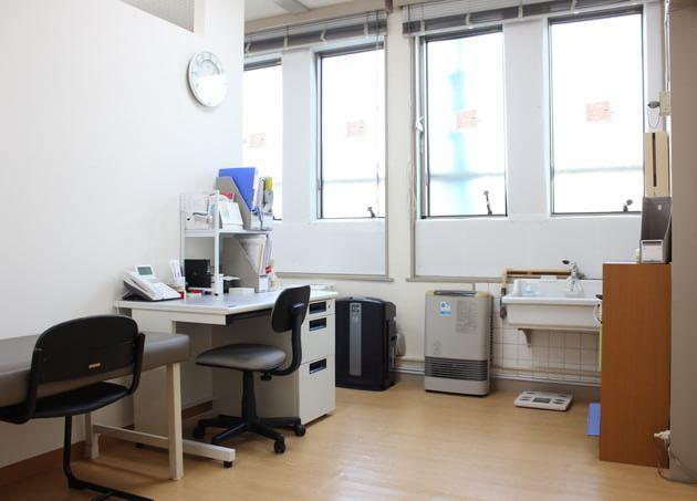 土倉内科循環器クリニック 南小倉駅 6の写真