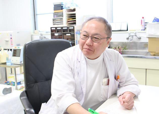 菅産婦人科医院