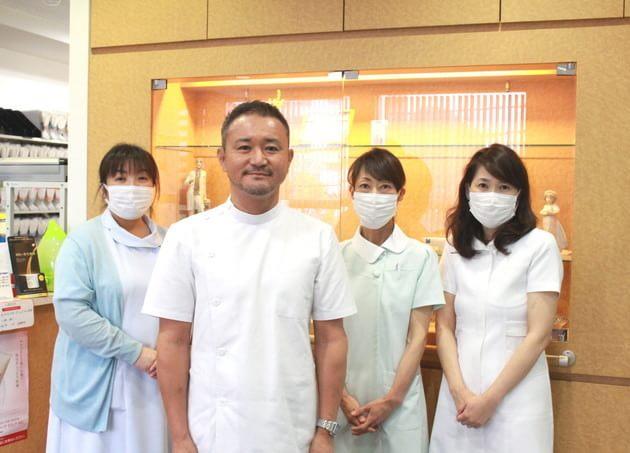 長田皮フ科医院 西鈴蘭台駅 1の写真