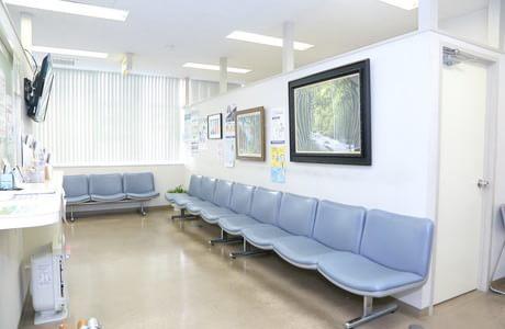 医療法人社団 昭峰会 戸田内科・リハビリテーション科 魚住駅 3の写真