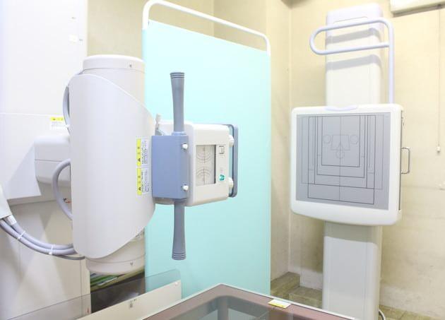 北多摩生協診療所 久米川駅 6の写真