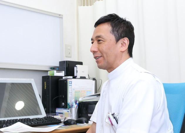 竹内医院 古川橋駅 1の写真