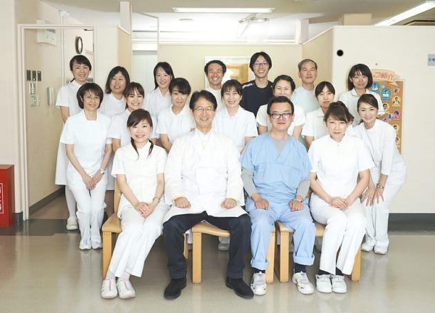 八柱腎クリニック