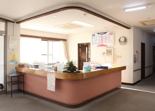 まつお内科眼科 高橋駅 1の写真