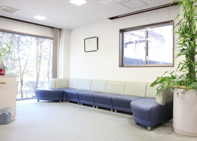 まつお内科眼科 高橋駅 3の写真