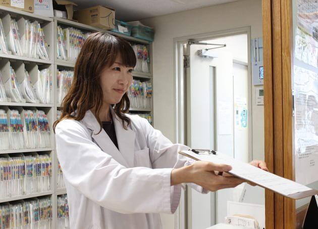 セツルメント診療所分院