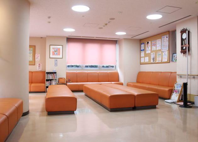 古寺内科医院 南福岡駅 3の写真