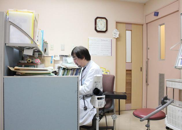 古寺内科医院 南福岡駅 5の写真