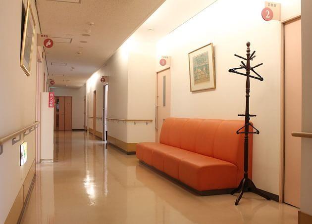 古寺内科医院 南福岡駅 6の写真
