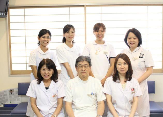 医療法人社団 博雅会 大江医院 お花茶屋駅 5の写真