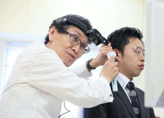 原田耳鼻咽喉科
